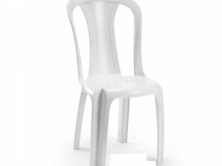 cadeira de plástico bells