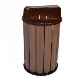 lixeira-coleta-seletiva-madeira-plastica