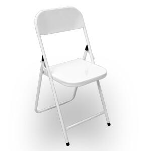 cadeira de aco dobravel