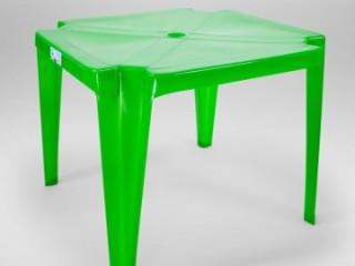 Mesa Infantil Plastex Verde