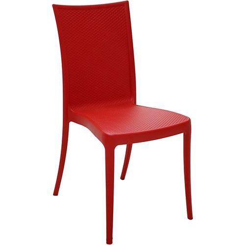 cadeira_tramontina_laura_vermelha_loplast
