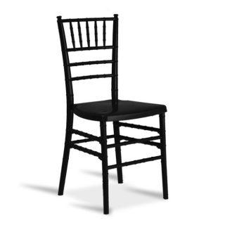 cadeira tiffany de ferro